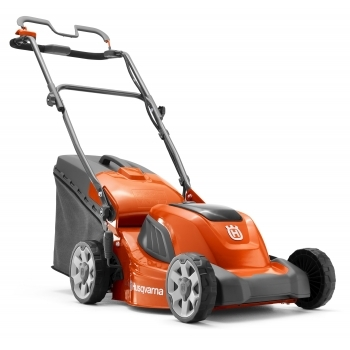 HUSQVARNA Battery Lawnmower LC 141i