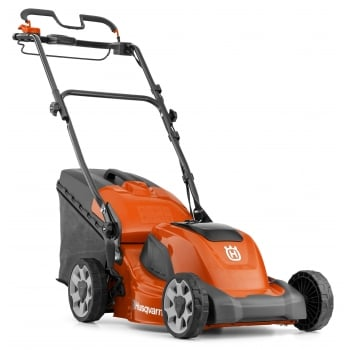 HUSQVARNA Battery Lawnmower LC 141VLi (Shell Only)
