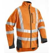 HUSQVARNA Classic Forest High Viz Jacket