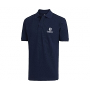 HUSQVARNA Cotton Polo Mens