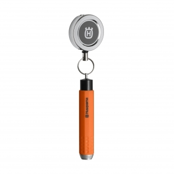 HUSQVARNA CRAYON HOLDER WITH REEL