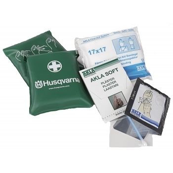 HUSQVARNA First Aid KIT