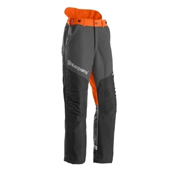 HUSQVARNA Functional Protective Trousers 20A