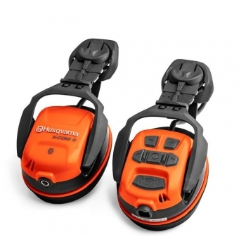 HUSQVARNA Hearing Protection With Bluetooth