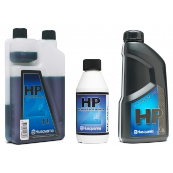 HUSQVARNA HP 2 Stroke Engine Oil