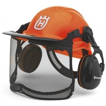 HUSQVARNA HUQVARNA Functional Forest Helmet