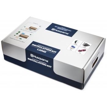 HUSQVARNA Installation Kit