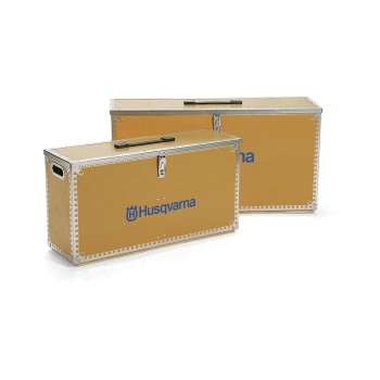 HUSQVARNA K760 Transport Box