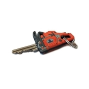 HUSQVARNA Key Holder Chainsaw