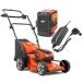 HUSQVARNA LC 137i Cordless Lawnmower