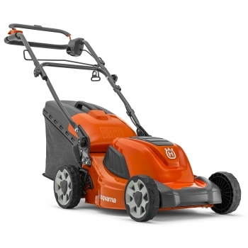 HUSQVARNA LC 141C Electric Lawnmower