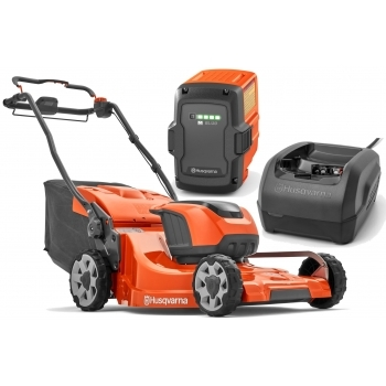 HUSQVARNA LC 353iVX Cordless Lawnmower