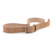 HUSQVARNA Leather Belt