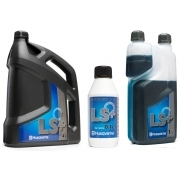 HUSQVARNA LS+ 2 Stroke Engine Oil