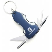 Multi-Tool Key Ring