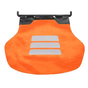 HUSQVARNA Neck Protection Assy for Technical Forest Helmet