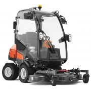 HUSQVARNA P 525D WITH CABIN - Commercial Front Mower