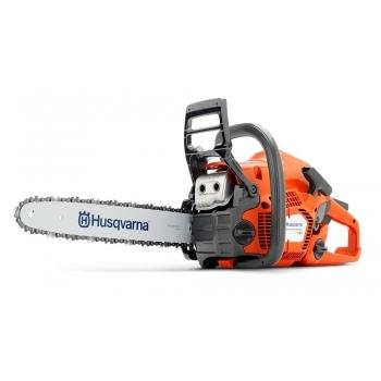 HUSQVARNA Petrol Chainsaw 130