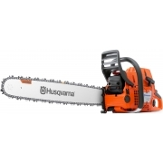 HUSQVARNA Petrol Chainsaw 390 XP