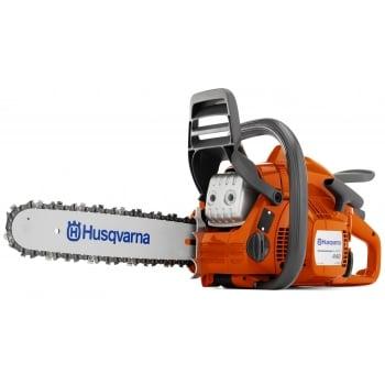HUSQVARNA Petrol Chainsaw 440