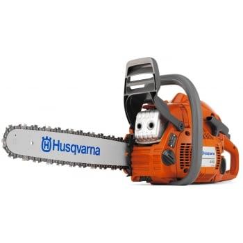 HUSQVARNA Petrol Chainsaw 445 II