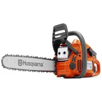 HUSQVARNA Petrol Chainsaw 450 II