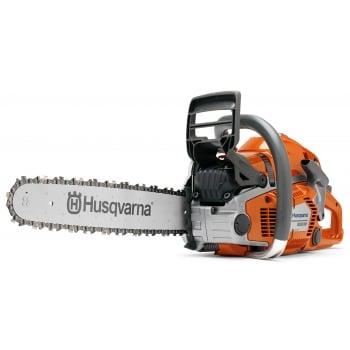 HUSQVARNA Petrol Chainsaw 550 XP® TRIOBRAKE