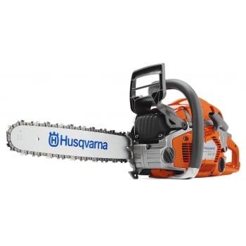 HUSQVARNA Petrol Chainsaw 560 XP
