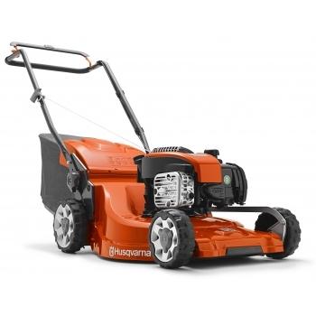 HUSQVARNA Petrol Lawnmower LC 247
