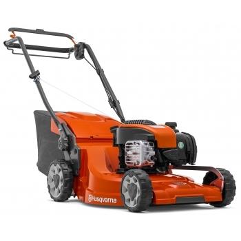HUSQVARNA Petrol Lawnmower LC 347V