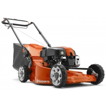 HUSQVARNA Petrol Lawnmower LC 451S