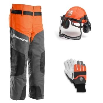 HUSQVARNA Protective Kit