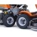 HUSQVARNA R 419TsX AWD Rider