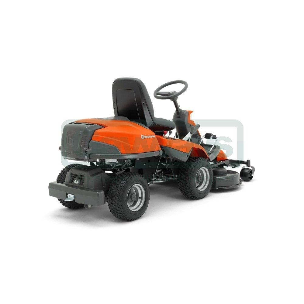 husqvarna r316t awd out front rider husqvarna from. Black Bedroom Furniture Sets. Home Design Ideas