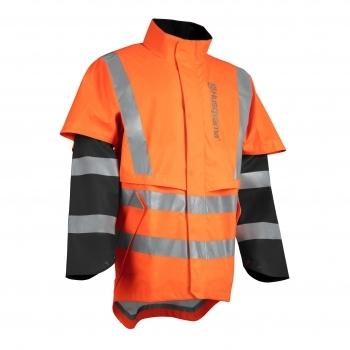 HUSQVARNA Rain Jacket