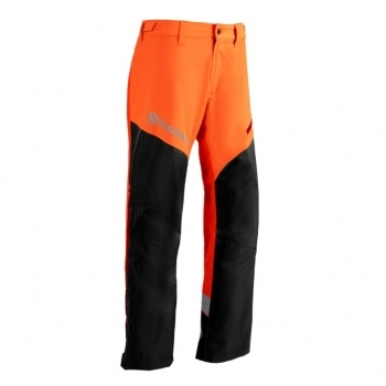 HUSQVARNA Rain Trousers Vent, Technical