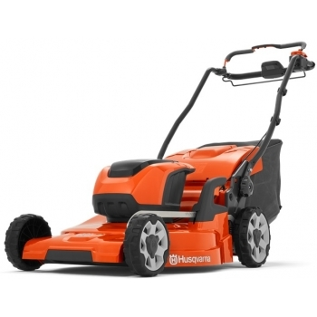 HUSQVARNA Self-Propelled Battery Lawnmower LC 353iVX