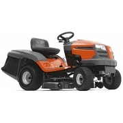 HUSQVARNA TC 138 Garden-Tractor