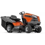 HUSQVARNA TC 142T Garden-Tractor