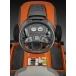 HUSQVARNA TC 238TX Garden-Tractor