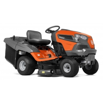 HUSQVARNA TC 242T Garden-Tractor