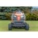 HUSQVARNA TC 242TX Garden-Tractor