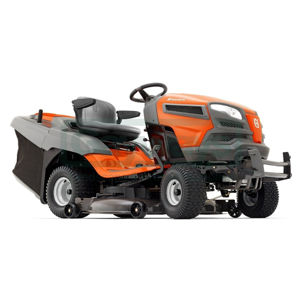 husqvarna tc 342 front engine tractor husqvarna from gayways uk. Black Bedroom Furniture Sets. Home Design Ideas
