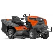 HUSQVARNA TC 342T Garden-Tractor