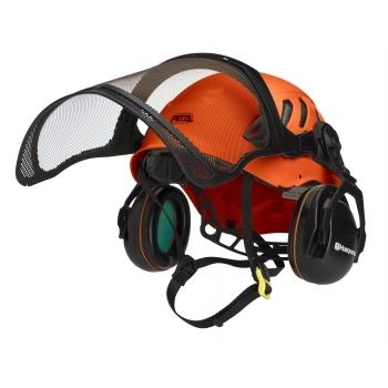 HUSQVARNA Technical Arborist Helmet