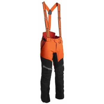 HUSQVARNA Technical Extreme Protective Arbor Waist trousers 20A