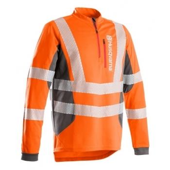 HUSQVARNA Technical Work T-Shirt Long Sleeve