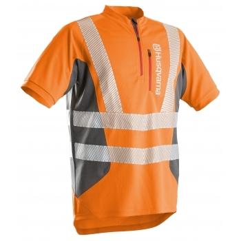 HUSQVARNA Technical Work T-Shirt