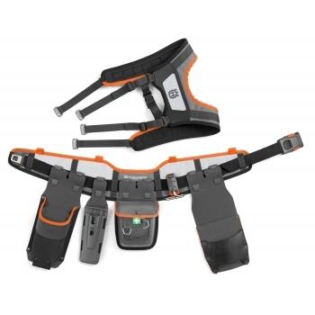 HUSQVARNA Tool belt flexi kit - Wedge pocket