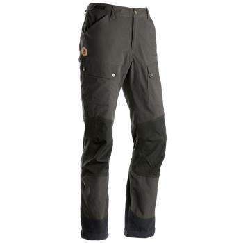 HUSQVARNA Trousers XXL Short Xplorer Outdoor Mens Trousers Forest Green